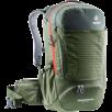 Bike backpack Trans Alpine Pro 28 Green Green