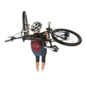 Sac à dos de vélo Trans Alpine Pro 26 SL