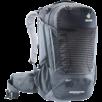Bike backpack Trans Alpine Pro 28 Black Grey