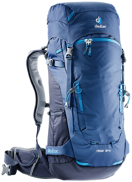 Zaini per sci alpinismo Rise 34+