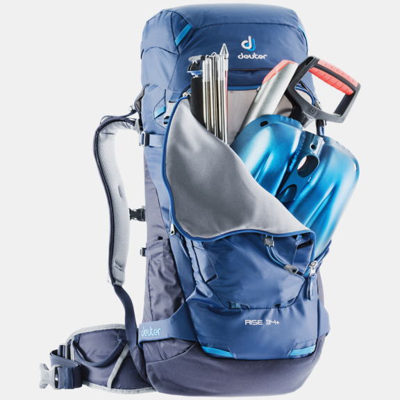 Ski tour backpack Rise 34+