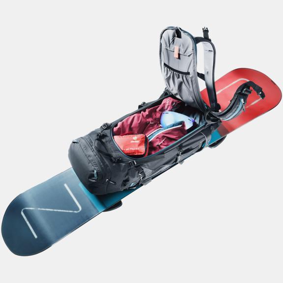 Skitourenrucksack Rise 34+