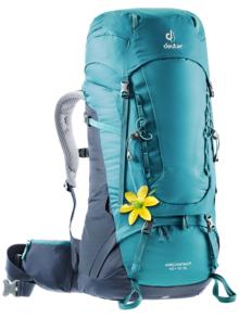Trekking backpack Aircontact 40 + 10 SL