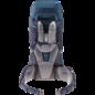 Trekkingrucksack Aircontact 45 + 10