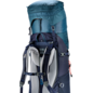 Sac à dos de trekking Aircontact Lite 45 + 10 SL