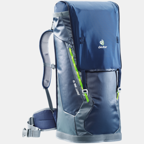 Climbing backpack Gravity Haul 50