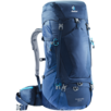 Hiking backpack Futura Vario 50 + 10 Blue Blue