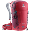 Hiking backpack Speed Lite 22 SL Red Red