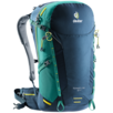Hiking backpack Speed Lite 24 Blue Green