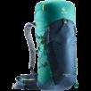 Hiking backpack Speed Lite 26 Blue Green