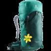 Hiking backpack Speed Lite 30 SL Green Green