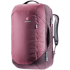 Travel backpack AViANT Carry On Pro 36 SL Red Purple