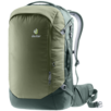 Travel backpack AViANT Access 38 Green Green