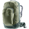 Travel backpack AViANT Access Pro 70 Green Green