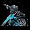 Borse da ciclismo City Bag Nero