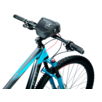 Sacs de vélo City Bag Noir