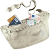 Travel item Security Money Belt II beige