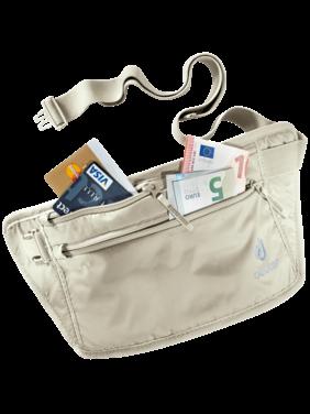 Accessori da viaggio Security Money Belt II