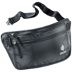 Reiseaccessoire Security Money Belt II Schwarz