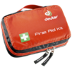 Erste Hilfe Set First Aid Kit Orange