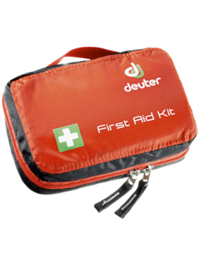 Botiquín First Aid Kit