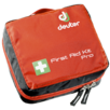 First aid kit First Aid Kit Pro orange