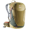 Hiking backpack Futura 28 brown Green