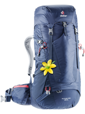 Hiking backpack Futura PRO 38 SL