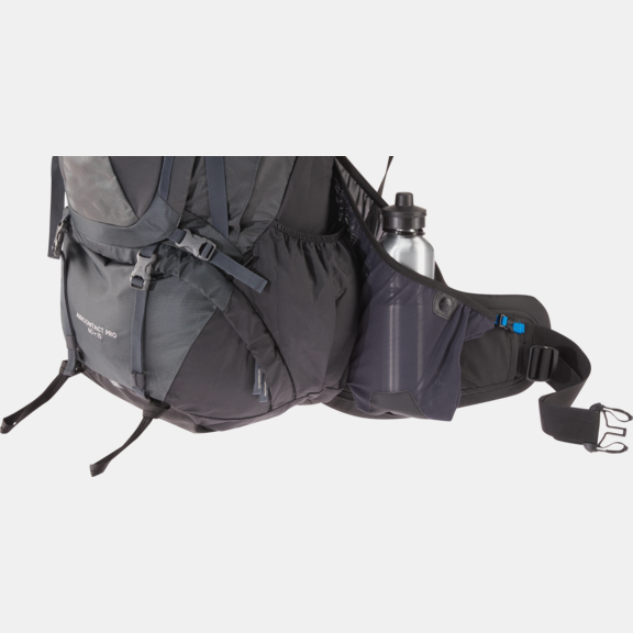 Mochila de trekking Aircontact Pro 60+15