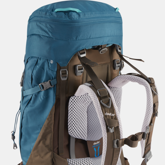 Trekking backpack Aircontact Pro 65+15 SL
