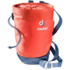 Climbing accessorie Gravity Chalk Bag II L orange Blue