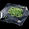 Accessoire d'escalade Gravity Rope Sheet Noir