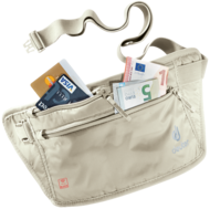 Travel item Security Money Belt II RFID BLOCK