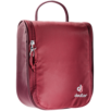 Toiletry bag Wash Center I Red Red