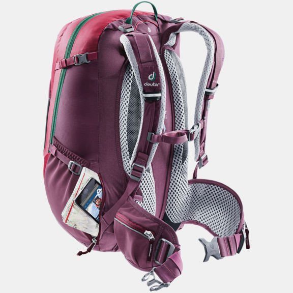 Bike backpack Trans Alpine 28 SL