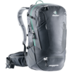 Bike backpack Trans Alpine 32 EL Black