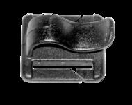 Rucksack Ersatzteile H²O Tube Clip 25 mm