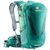 Bike backpack Compact EXP 12 Green Blue