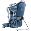 Kindertrage Kid Comfort Active Blau
