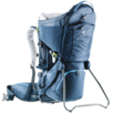 Kindertrage Kid Comfort Blau