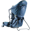 Kindertrage Kid Comfort Pro Blau