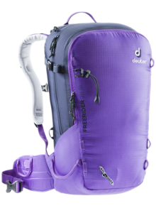 Ski tour backpack Freerider 28 SL