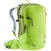 Ski tour backpack Freerider 28 SL Green