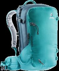 Zaini per sci alpinismo Freerider 30