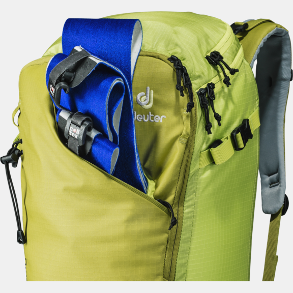 Zaini per sci alpinismo Freerider Pro 34+