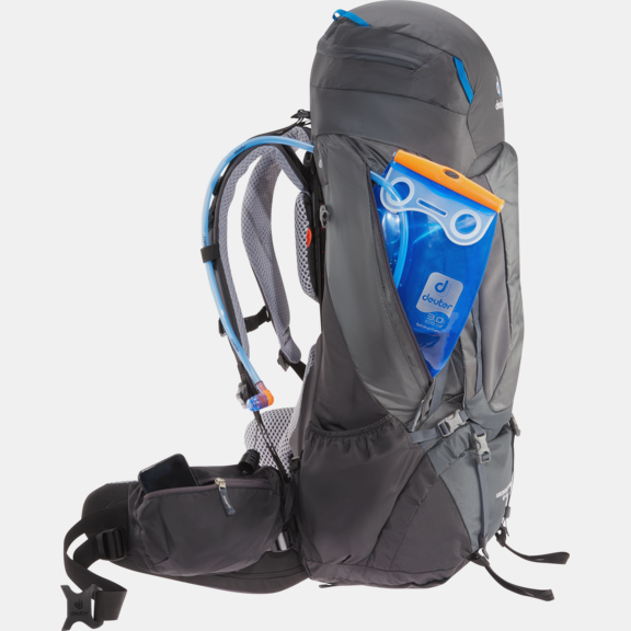 Trekking backpack Aircontact Pro 60+15
