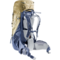 Trekking backpack Aircontact Pro 60+15