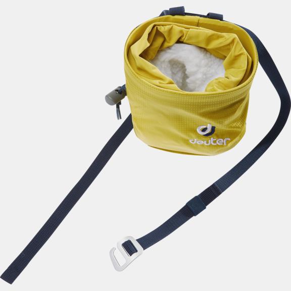 Kletterzubehör Gravity Chalk Bag II M