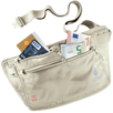 Reiseaccessoire Security Money Belt II RFID BLOCK Beige