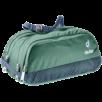 Trousse de toilette Wash Bag Tour II Bleu Vert